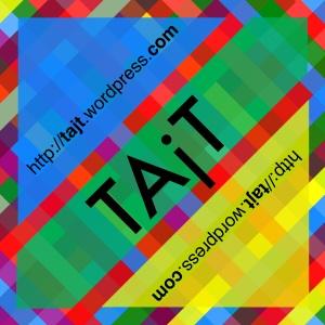 Tajt Affish bloggbild