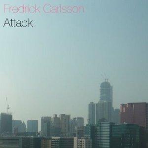 Fredrick Carlsson - Attack